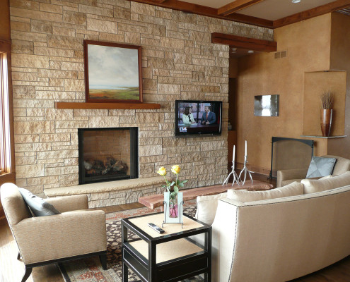 whole home remodeling, minnetonka mn living room detail EDG