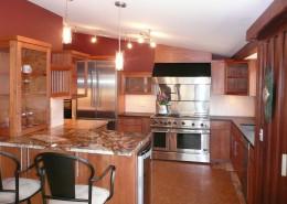 whole home remodeling, tonka bay mn, kitchen EDG