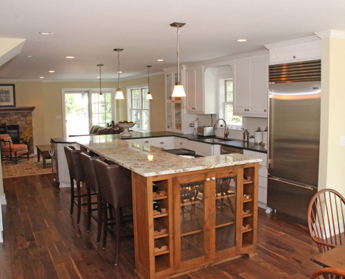 Kitchen Remodel and Design by Excelsior Design Group. Can you picture your family in a new kitchen? WE CAN!whole home remodeling, minnetonka mn kitchen detail EDG