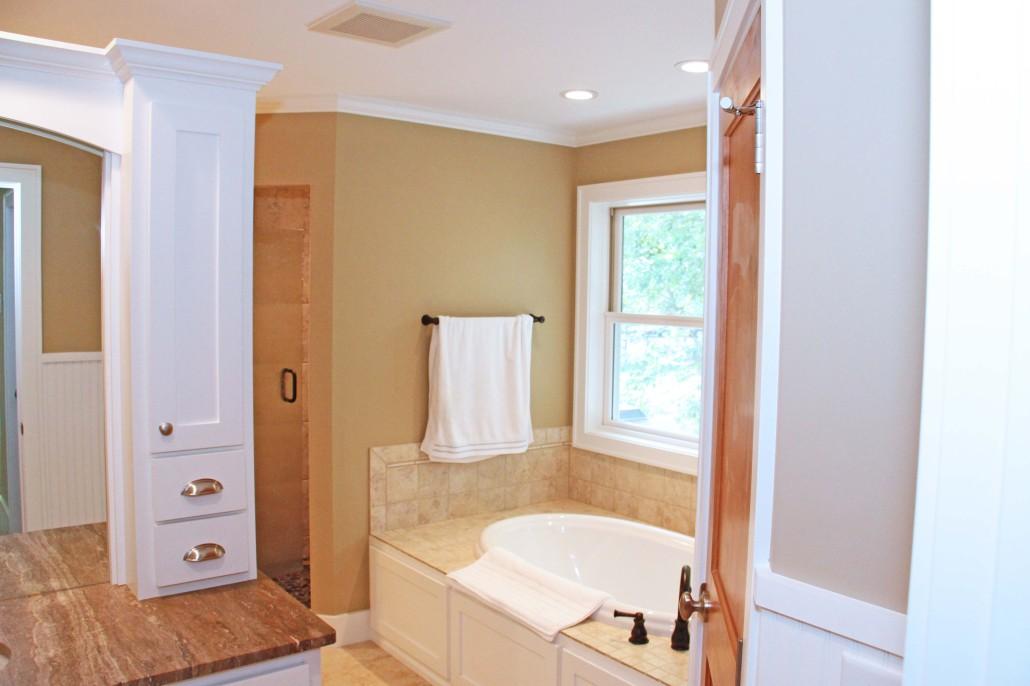 Total home renovation minnetonka beach edg for Total bathroom remodel