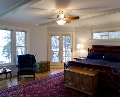 whole home remodeling, minnetonka beach mn, master bed room EDG
