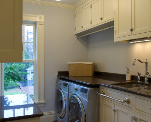 whole home remodeling, minnetonka beach mn, laundry room EDG