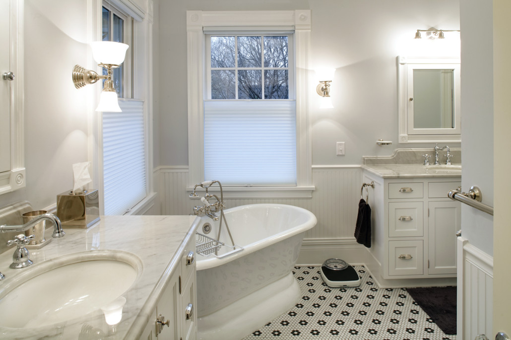 Whole Home Remodeling, Minnetonka Beach Mn, Master Bathroom EDG ...