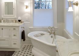 whole home remodeling, minnetonka beach mn, master bathroom EDG