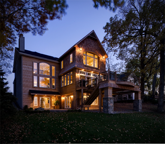 Home Remodeling Mn: Whole Home Remodel Lake Minnetonka MN