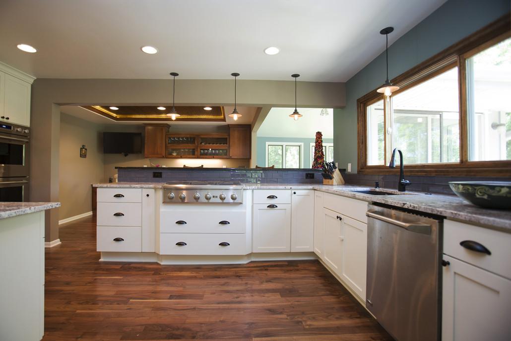 Kitchen Remodel In Wayzata Excelsior Design Group