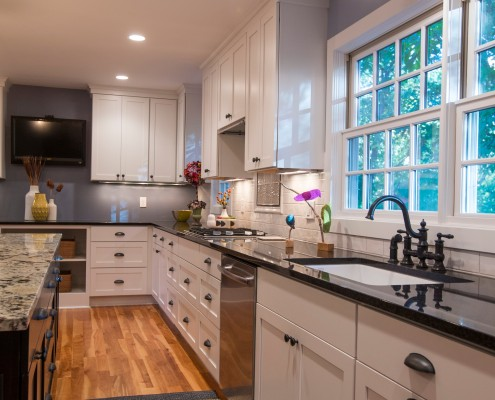 Kitchen Remodel Minnetonka