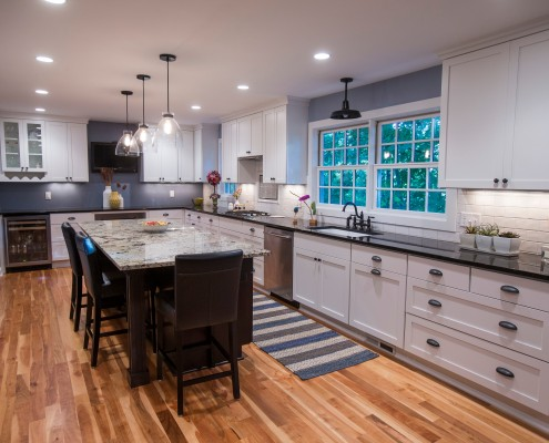 KitchKitchen Remodel and Design by Excelsior Design Group. Can you picture your family in a new kitchen? WE CAN!en Remodel Minnetonka