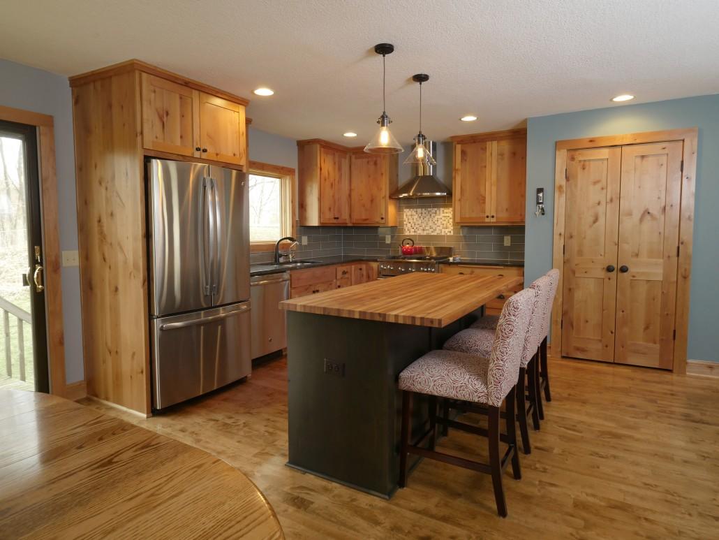 Kitchen Remodel In Minnetonka Excelsior Design Group